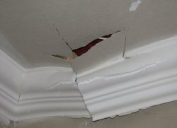 sagging ceilings perth