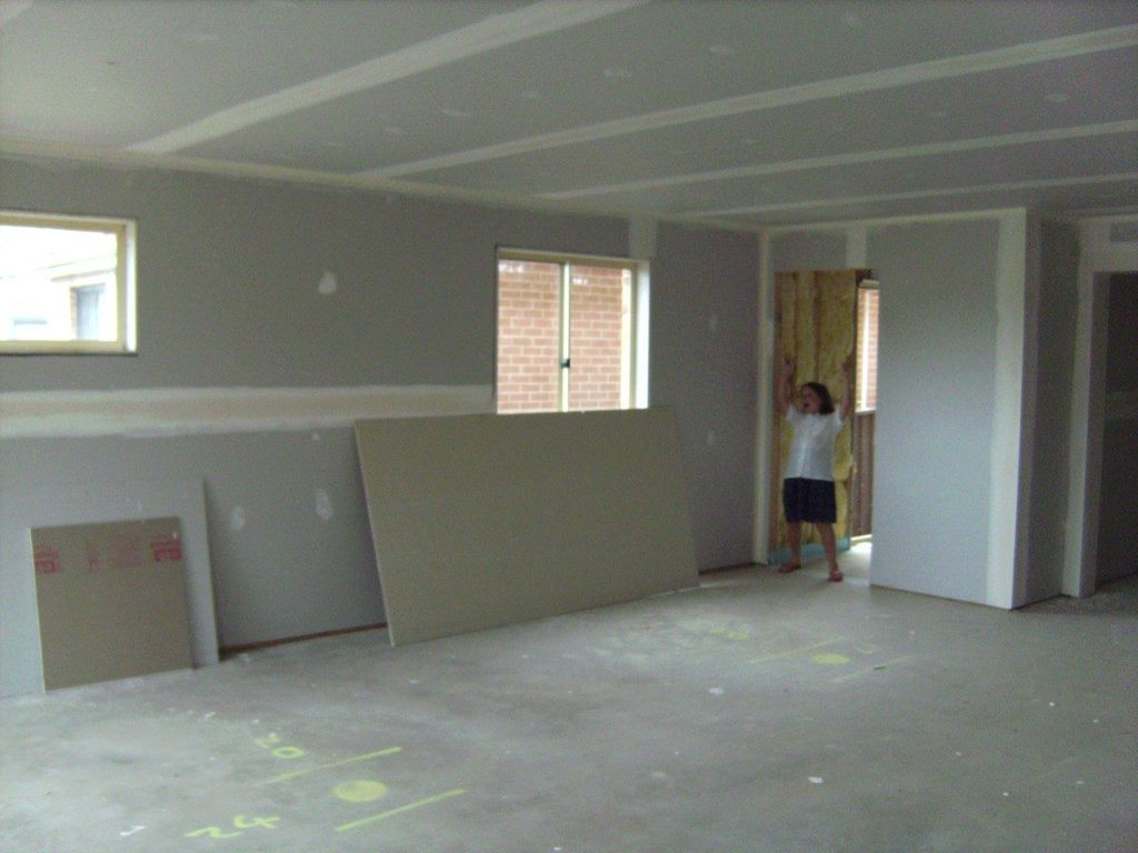 Gyprock Ceilings Perth - Gyprock ceiling contractors Perth - Gyprock commercial ceilings Perth