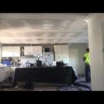 Plasterboard Ceiling Repairs