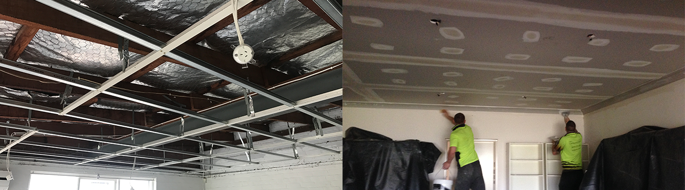 Perth Ceiling Repairs - Ceiling Repairs Perth