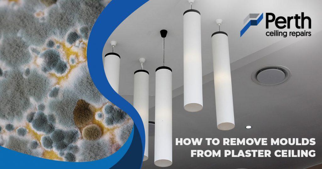 plaster ceiling repairs
