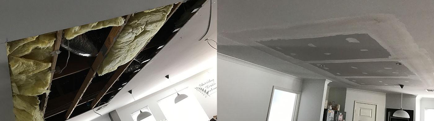 ceiling repairs perth